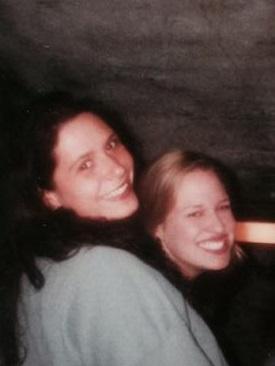 Heidi and Mara 3