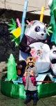 China Town Panda