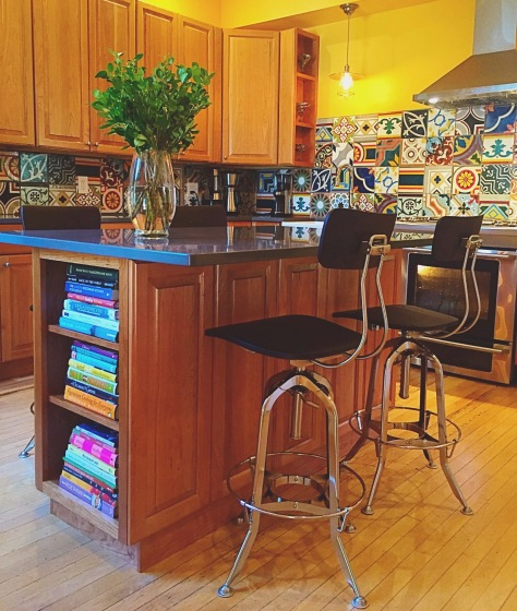 Entertaining Family Kitchen Update